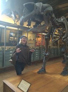 Dino Buddy